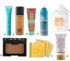 Shop the Trend: Tanned Skin - Click for more info!