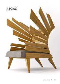 Pegas chair.  http://shownd.com/user/projects/images