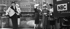 L'éternelle heure de gloire des années 50