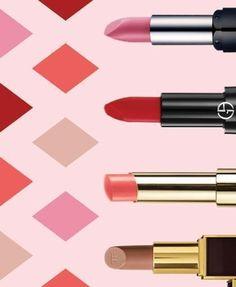 MDC Quiz: Find Your Signature Lip Color .Makeup.com