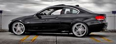 "Review of the #BMW 335i ""A Beautiful Blend of the Old and the New"""