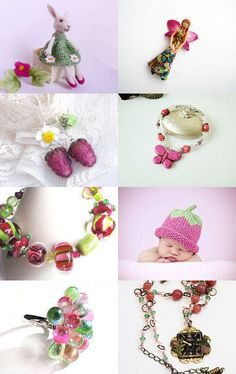 The Sweet Berry by NicolaStar on Etsy--Pinned with TreasuryPin.com