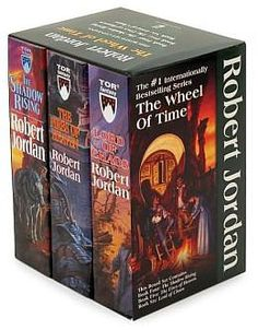 The Wheel of Time by Robert Jordan: The Wheel of Time was originally planned as a six-book series but has since expanded to 14 volumes. Those interested in European and Asian mythology will be enthralled by Robert Jordan's epic novels, which integrate elements of Hinduism, Buddhism, duality, balance, and eternal prophecies. Like other classics in the genre, The Wheel of Time books feature a large cast of characters and complex systems that exist only in its imaginary world.