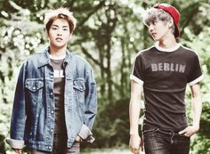 With Luhan