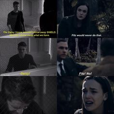 My little heart can't handle this! #staticquake #fitzsimmons