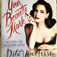 Slipping a copy of my friend @ditavonteese book into my teenagers room...Maybe she take amazing beauty advise from someone who isn't her mom:) Congratulations Dita! And @roseapodaca @sanchezzalba Love this book! by debimazar