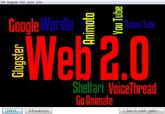 Tutorials & Links to WEB 2.0 tools for learning. (Click on the link) - The Educator's PLN