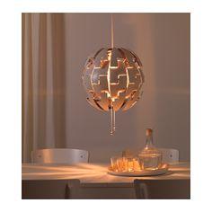 STRANNE LED table lamp IKEA chuck it here board