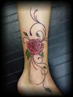 Tattoo Roos enkel-1_da8e796896f356f965319b7e48535d3d.jpg (774×1032)