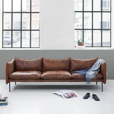 Tiki Sofa | Fred International