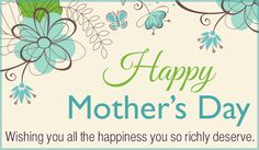 Free Happiness Mother eCard - eMail Free Personalized Mother's Day Cards Online
