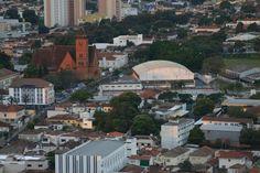 Uberaba - Minas Gerais Brasil // Fonte: www.manhattanflat.com.br