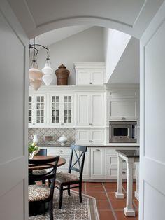 Elegant Fresh White Kitchen  Www.ewkitchens.com   Troy U0026 Wixom, MI   Kitchen    Pinterest   Troy, Glass Cabinet Doors And Kitchen Cabinetry