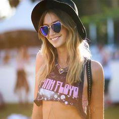 cailin russo heart shaped sunglasses