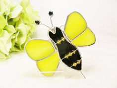 NEW Bumble Bee Honey by MoreThanColors on Etsy, $28.50