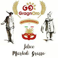Buon Martedi Grasso  Lasagna is on the table... #pasta #pastagragnoro #madeinitaly🇮🇹 #foodporn #lasagna #martedigrasso  www.gragnoro.it www.facebook.com/gragnoro
