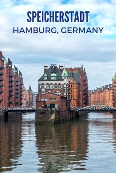 The Speicherstadt warehouse district -- a UNESCO World Heritage Site in Hamburg, Germany -- is full of interesting things to see and do.