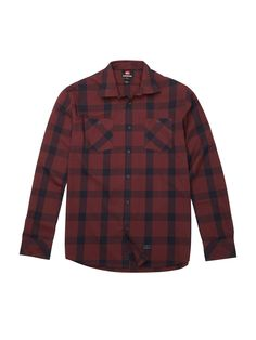 Ramos Long Sleeve Shirt