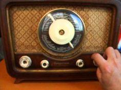 20+ mejores imágenes de Tungsram T352 (1944)   radio antigua
