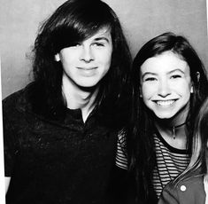 I love him so much I just don't understand how someone can be as amazing as him! Carl And Enid, The Walk Dead, Katelyn Nacon, The Walking Dead 3, Chandler Riggs, Dead Zombie, Carl Grimes, Just Don, Hanging Out