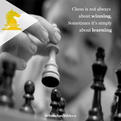 We provides you a great environment for learning chess with our experts mentor Tania Sachdev & Vishal Sareen.  Visit : www.chessforchildren.in  #chessforchildren #playchess #learnchess #taniasachdev