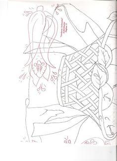 Álbum aprendiendo a pintar en tela No.12 2004 - roartes02 - Álbumes web de Picasa