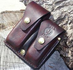 Leatherman Surge accessories leather sheath