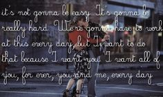 love this quote from the notebook