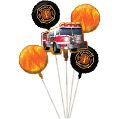 Fire Watch Balloon Cluster (5) Birthday Party Supplies Creative Converting http://www.amazon.com/dp/B00ITU8TEC/ref=cm_sw_r_pi_dp_HTUPub0WY1HRH