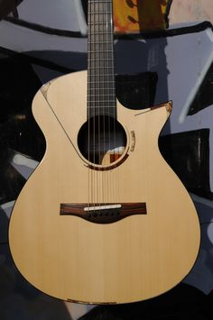 Kraut Guitar.