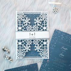 Laser Cut Invitation, Laser Cut Wedding Invitations, Wedding Programs, Bridal Shower Invitations, Wedding Cards, Wedding Blog, Wedding Decor, Wedding Ideas, White Snowflake