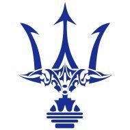 poseidon symbol tattoo - Google Search