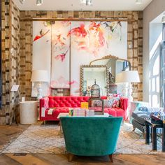 Anthropologie's New Concept Store Is Exactly What You've Been Waiting For