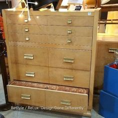 MCM Birch & Cedar Dressers. We also have the matching lowboy! Just Reduced! https://www.instagram.com/p/BJ1K3uQh2qY/#utm_sguid=126328,94a0f13a-aa06-6d4c-1840-1941591f1fa1