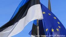 Эстония впервые возглавила Совет ЕС