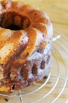 zuccini möhren kuchen