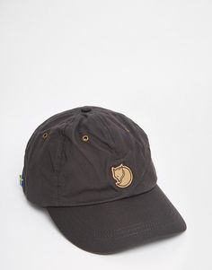 Fjallraven Helags Baseball Cap (3.150 RUB) ❤ liked on Polyvore featuring  men s fashion f46266591465