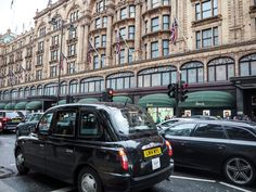 MissMirasa: 4 days in London ( Part I ) Street View, London, Day, Blog