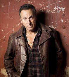 ~Bruce Springsteen~
