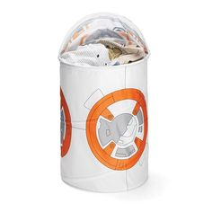 Avon Living Star Wars BB-8™ Pop-Up Hamper