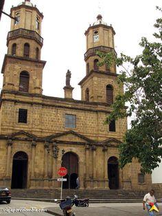 San Gil - Santander
