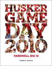 This is my latest. Only a must have if you're a Husker or college football fan.