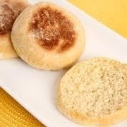 English Muffins - Laura Vitale