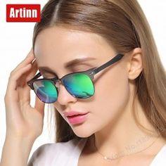 03336e4f1d Luxury brand designer sunglasses women UV400 polarized round sun glasses  feather light cute cool style oversized M8558