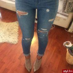 Cute jeans @KortenStEiN