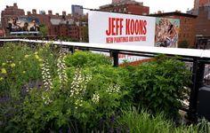 Piet Oudolf, High Line