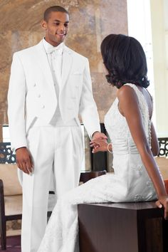 Southern Elegance is offering a wide variety of styles and colors of tuxedos this prom.  If you can get the date, we can take care of the tux and flowers :)    PROM PROMO:  $40 off of any tuxedo rental!  AND free bout with bouquet purchase. Call 379-3595 or stop by to pick out your tux!  After hours fittings are available by appointment. Prom Formal | Styles | Jim's Formal Wear