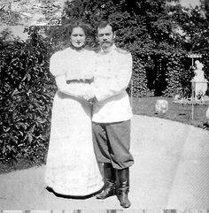 DINASTÍAS | Los Foros de la Realeza • Ver Tema - FAMILIA ROMANOV