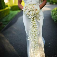 56 best Buqué de Novia images on Pinterest   Bridal bouquets, Floral ...