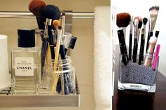 Makeup Organization Ideas 42